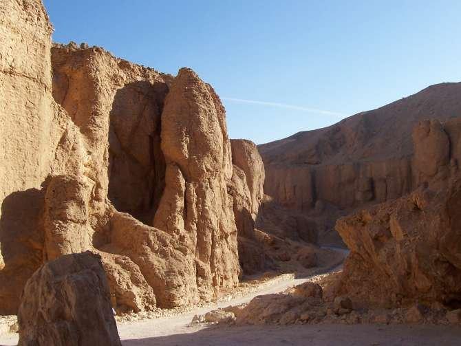 Valle de los reyes occidental galer a de im genes amigos del antiguo egipto - Casas en el valles occidental ...