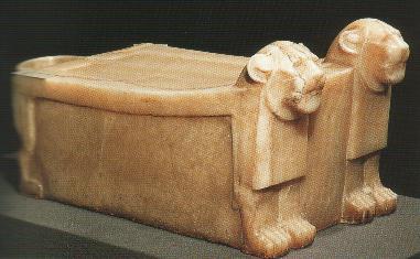 Mesa de embalsamar para el tratamiento de los órganos