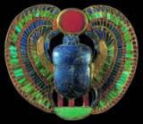 La tumba de Tutankhamon