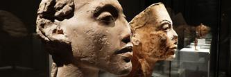 Galería: Egipto en los Museos
