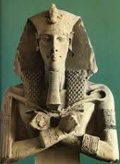 El fonotipo de los varones de la familia Amarna