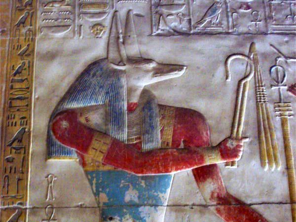 Fig. 3. Anubis.