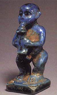 El Ka de los enanos acondroplásicos en el Antiguo Egipto y su representación