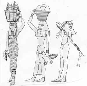 Fig. 15. Diferentes tipos de vestido.