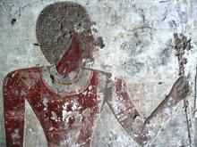 Tumba de Ahmose, hijo de Ebana (EK 5)