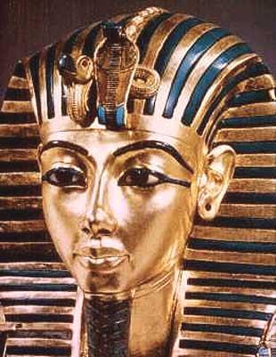 El oro era una de las grandes atracciones hacia los exploradores