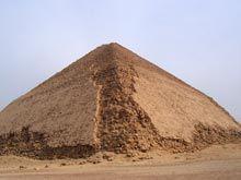 Pirámide romboidal (año 2004)