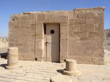 Templo de Amenhotep III