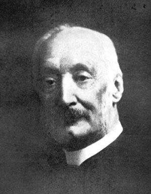 Edouard Naville (1844-1926)