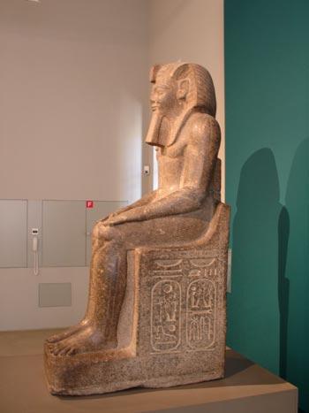 Coloso de Rameses II