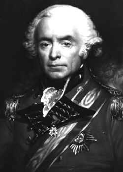 Charles Daniel de Meuron (1738-1806)