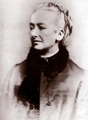Fig. 2. Amelia B. Edwards.