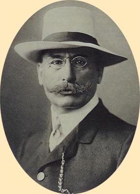 Edwin Simond