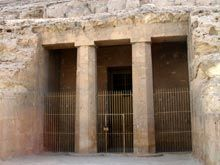 Tumba de Cnumhotep (BH 3)