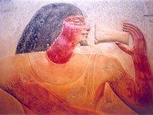 Mastaba de Ajtihotep y Ptahhotep