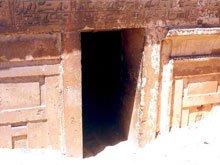 Mastaba de Iy