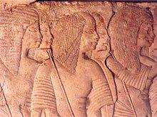 Tumba de Horemheb
