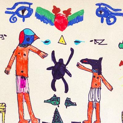 Egipcios Y Cuentos Del Antiguo Leyendas Amigos Egipto – hQdxBstrC
