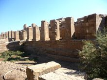 Templo heb-sed de Amenhotep II en Karnak