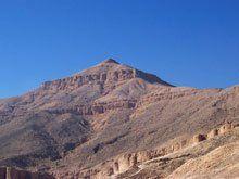 Valle de los Reyes Oriental