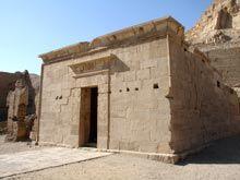 Templo de Hathor