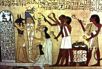 Hombres, Sacerdotes y Dioses. Una introducción
