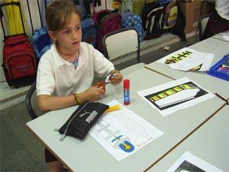Escolapios de Pozuelo (2004-2005)