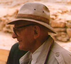 Jean-Philippe Lauer 1902-2001