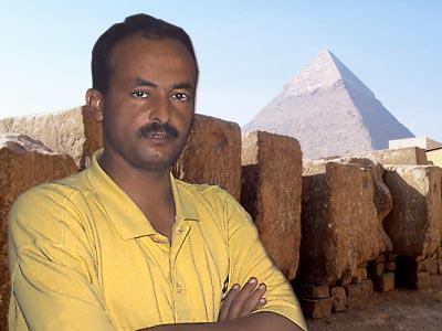 Mansour Boraik