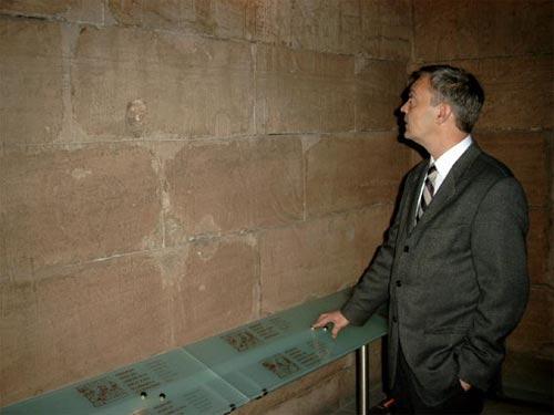 Alfonso Martín Flores