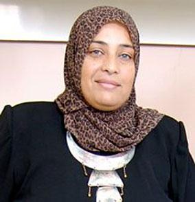 Elham Abdelrraman