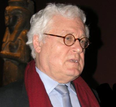 Wilfried Seipel