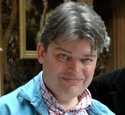 Geordie Herbert (VIII Conde de Carnarvon)