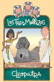Las Tres Mellizas y Cleopatra