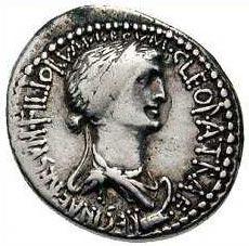 Cleopatra, la última reina de Egipto