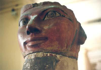 Reina Hatshepsut