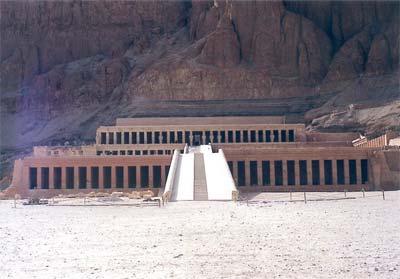 Templo de Millones de Años de Hatshepsut
