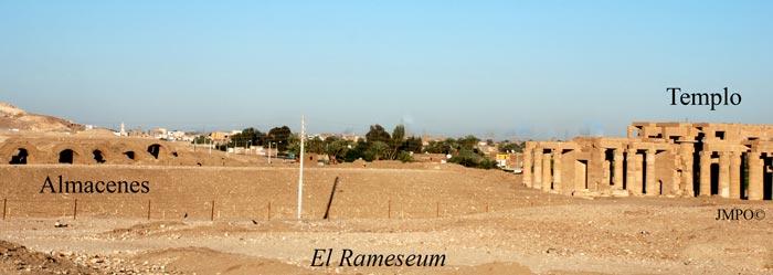 El Rameseum