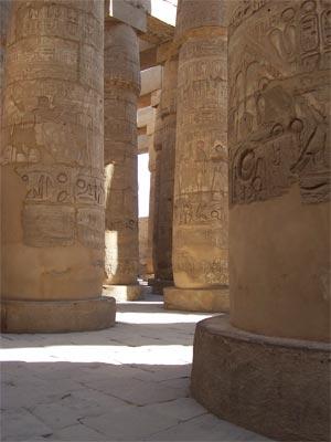 Los Templos