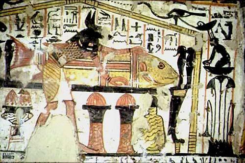 Perca del Nilo o Lates nilóticus